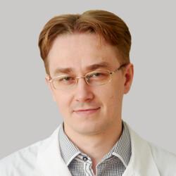 Щербаков Алексей Андреевич, ЛОР