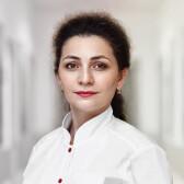 Шадания Яна Рудольфовна, кардиолог