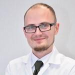 Мещеряков Андрей Васильевич, врач УЗД
