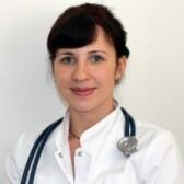 Клементьева Тамара Михайловна, нефролог