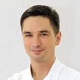 Корж Алексей Вячеславович, терапевт