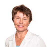 Юдина Елена Владимировна, акушер-гинеколог
