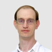 Барсков Антон Николаевич, врач МРТ-диагностики