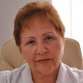 Брусенцова Любовь Васильевна, рентгенолог