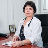 Жарова Екатерина Александровна, кардиолог