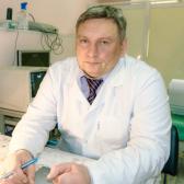 Олейник Андрей Юрьевич, гинеколог