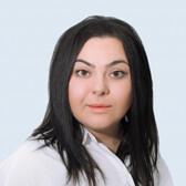 Котаева Анжела Таймуразовна, стоматолог-терапевт