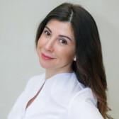 Сухоцкая Татьяна Анатольевна, косметолог