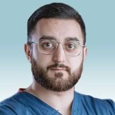 Манашеров Михаил Ризаевич, стоматолог-хирург