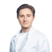 Коробков Александр Олегович, рентгенолог