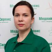 Юсупова Таиса Алаудинова, гинеколог