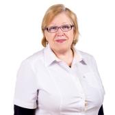 Федорова Нина Михайловна, гинеколог-хирург