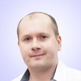 Целищев Дмитрий Сергеевич, дерматолог