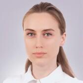 Хлобыстина Алина Геннадьевна, дерматолог-онколог