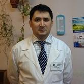 Ганцев Камиль Шамилевич, онколог