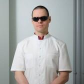 Стрелюк Андрей Анатольевич, массажист