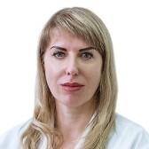 Кулигина Наталья Анатольевна, маммолог-онколог