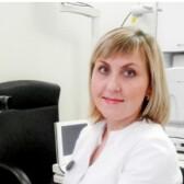 Москокова Ольга Николаевна, офтальмолог