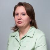 Залетова Надежда Константиновна, педиатр