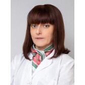 Захарова Марина Владимировна, ЛОР