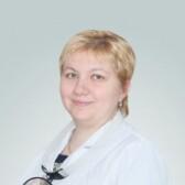 Рогудеева Анастасия Александровна, ЛОР