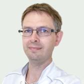Шеин Максим Владимирович, гастроэнтеролог