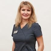 Штельмах Инна Владимировна, стоматолог-терапевт