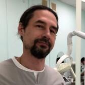 Прокофьев Иван Александрович, стоматолог-ортопед