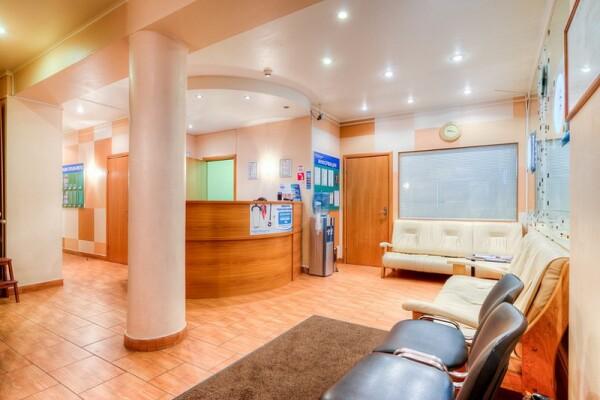 ЕвроМедика, многопрофильные клиники