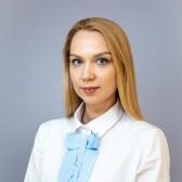 Виноградова Вера Александровна, гинеколог
