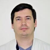 Малин Рустам Усманович, гнойный хирург