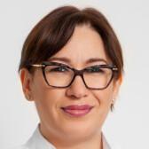 Балова Аза Мухадиновна, гинеколог