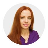 Ляскина Ирина Юрьевна, невролог
