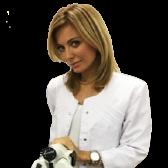 Гнедаш Ольга Валерьевна, гинеколог