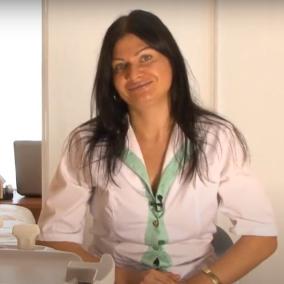 Семенова Мария Олеговна, гинеколог