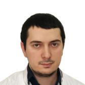 Евлоев Магомед Саварбекович, офтальмолог