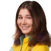 Лезина Анастасия Алексеевна, детский стоматолог
