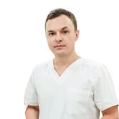 Любимов Виктор Николаевич, лимфолог
