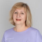 Артамошкина Людмила Викторовна, гинеколог