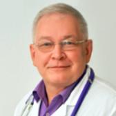 Волков Владимир Михайлович, гастроэнтеролог
