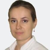 Пасхалова Юлия Сергеевна, хирург