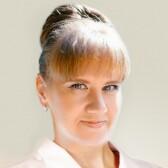 Карацай Валерия Анатольевна, невролог