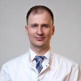 Слепцов Роман Владимирович, врач УЗД