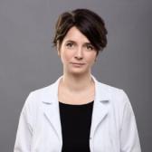 Ничкова Ольга Юрьевна, пластический хирург