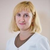 Алексеева Ирина Витальевна, педиатр