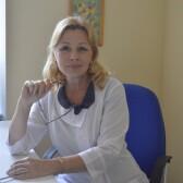 Володарская Лариса Николаевна, невролог