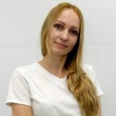 Коханникова Вероника Алексеевна, стоматолог-терапевт