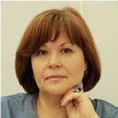 Вовк Ирина Леонидовна, гинеколог