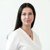 Стешина Ирина Анатольевна, терапевт
