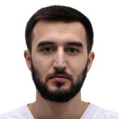 Камалов Омар Увайсович, стоматолог-хирург